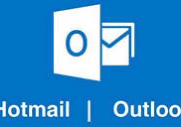 Outlook (messagerie en ligne)